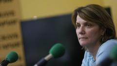 Таня Богомилова: Децата подобряват рекорди, но сме далеч от истината по отношение на класиранията