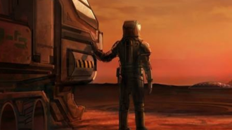 Пилотирана експедиция до Марс може да се осъществи в средата