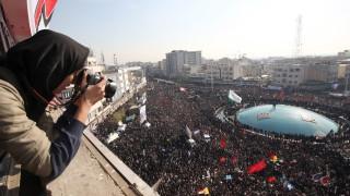 Смяна на режима в Иран може да потопи петрола до $40