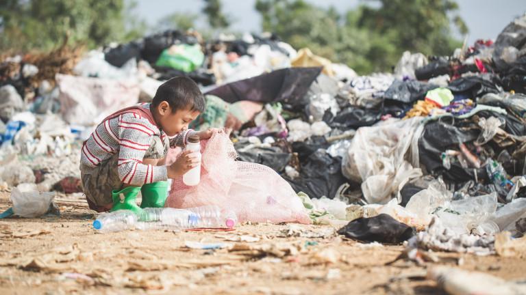 До 800 млн. деца по света са натровени от олово