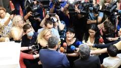 Христо Иванов: Ще има процес на разговори