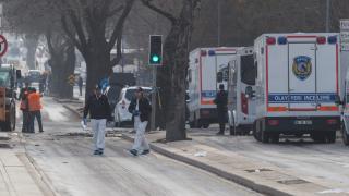 15 предполагаеми джихадисти са арестувани в турската провинция Измир