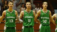 Юношите до 18 години с драматична загуба на Европейското в Скопие