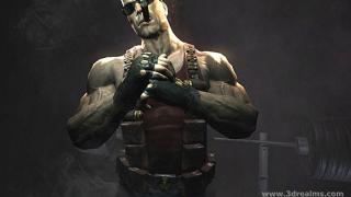 Duke Nukem Forever или защо 10 години чакане си струват ( видео и галерия)