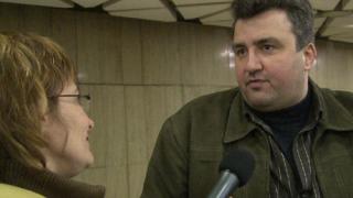 Повдигнаха обвинение към Ивайло Дражев
