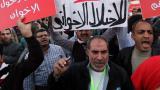 Сблъсъци в Кайро за годишнината от свалянето на Морси