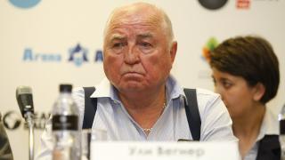 Ули Вегнер: Кубрат Пулев ще стане световен шампион!