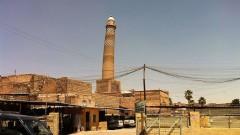 Ислямска държава взриви известна иракска джамия в Мосул