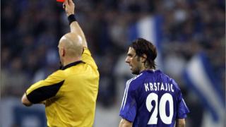 УЕФА глоби Шалке с 20 хиляди швейцарски франка