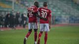 Али Соу: Щастието е всичко за най-добрия отбор в България