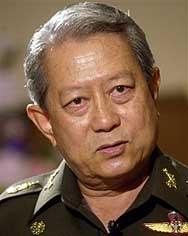 Тайланд обмисля преговори с мюсюлмански бунтовници