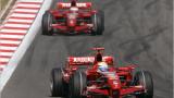 Легенда на Формула 1: Кими сам си беше виновен