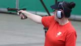Мирослава Минчева спечели Световната купа за юноши в спортната стрелба