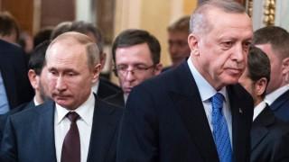 Путин зове за деескалация на близкоизточния конфликт, Ердоган иска на Израел да бъде даден урок