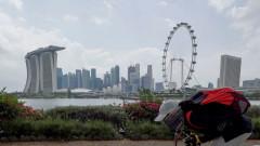 Британец, избягал от карантина в Сингапур, е глобен и е в затвор за 2 седмици