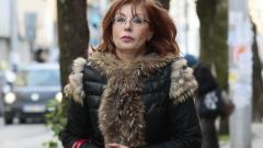 Окончателно отстраниха съдия Румяна Ченалова