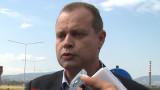 Отложиха делото срещу бившия шеф на АПИ Лазар Лазаров
