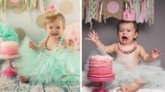 Детски фотоси - очакване срещу реалност (СНИМКИ)