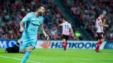 Барселона победи Атлетик (Билбао) с 2:0 като гост