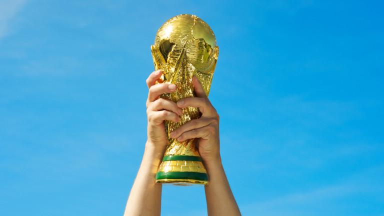 САЩ, Канада и Мексико - домакини на Световното първенство по футбол през 2026-а