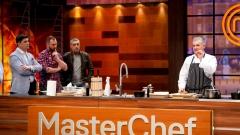 Кулинарят на държавните глави Chef Георги Иванов готви пъдпъдъци в  MasterChef