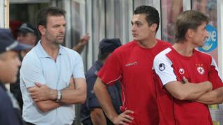 ЦСКА изпусна Ксанти в контролата в Гърция