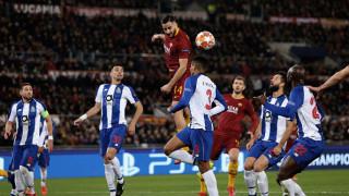 Костас Манолас нападна съдията: Не може собственоръчно да елиминираш един отбор