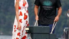 Джордж Клуни ще става баща?