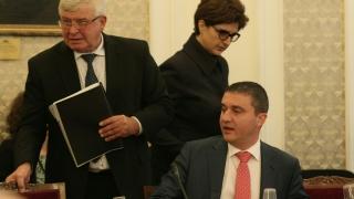 Не грешен, а реалистичен е бюджетът, защити го Горанов