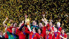 Мондиал 2010: Испания сбъдва голямата си мечта!