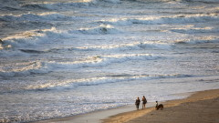 """Ураганът """"Дориан"""" достигна най-високата пета степен"""