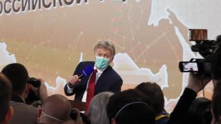 Русия не разбира защо САЩ бъркат законно обединение на Крим с анексия
