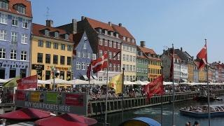 Европейските градове, в които хората живеят най-щастливо