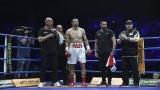 Тервел Пулев: Нокаутът не беше задължителен за мен