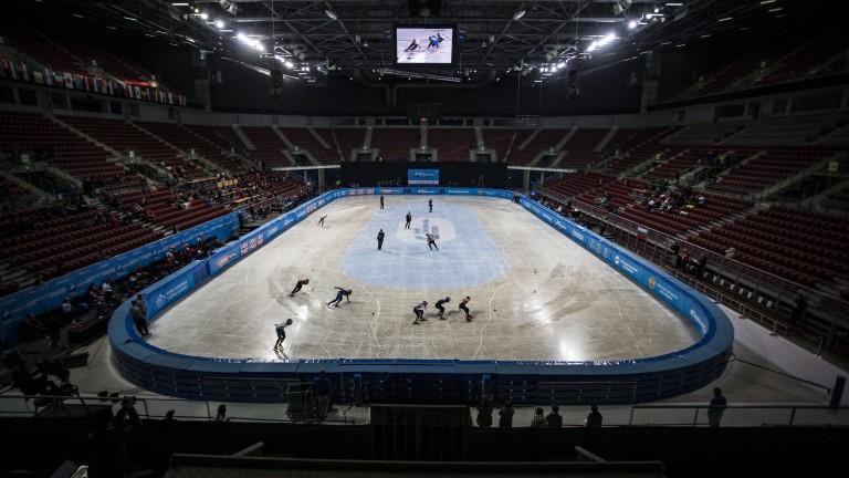 От утре се допуска провеждането на спортни състезания, на закрито, с публика