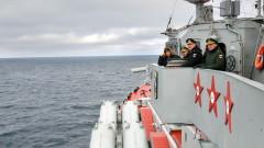 Русия вижда заплаха в мисиите на НАТО по границите си