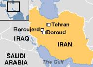 Франция отзова посланика си от Техеран