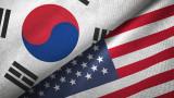 Южна Корея иска от САЩ лидерство за ядрената програма на КНДР