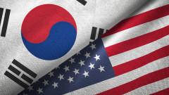 Южна Корея и САЩ сключиха споразумение за американския контингент