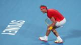 Испания и Сърбия ще излъчат първия шампион в ATP Cup