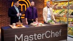 Чистене на морски дарове пресява топ готвачите в MasterChef