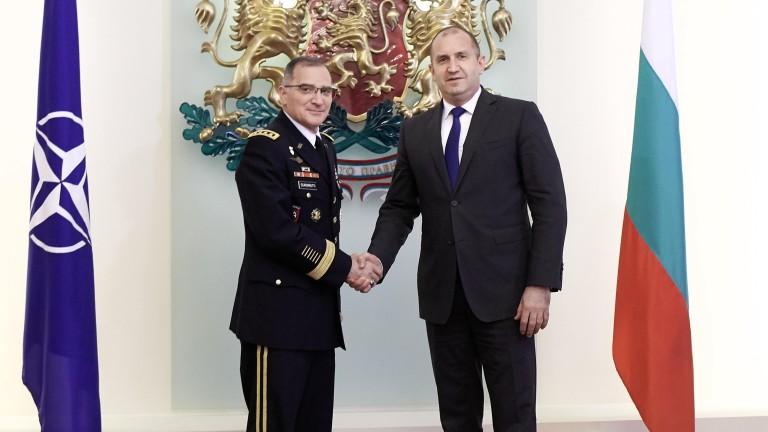 БЗНС, чийто председател е бившият военен министър Николай Ненчев, предупреждава,