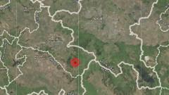 Леко земетресение край Студена