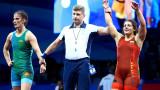 София Георгиева донесе бронзов медал за България от Европейските игри