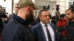 Красимир Живков излиза на свобода срещу 100 000 лв. гаранция