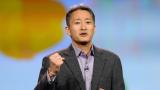 Шефът на Sony: Идва краят на смартфоните