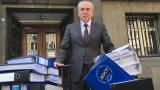 Регистрацията на ДОСТ е добра новина за България, доволен Местан