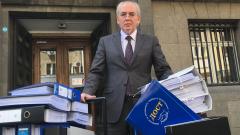 Съдът отказа да регистрира партията на Местан – ДОСТ