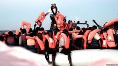 Италия отказа достъп до пристанищата си на спасителен кораб с мигранти