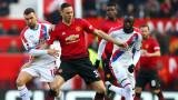 Ръководството на Манчестър Юнайтед иска да удължи с още две години контракта на Матич